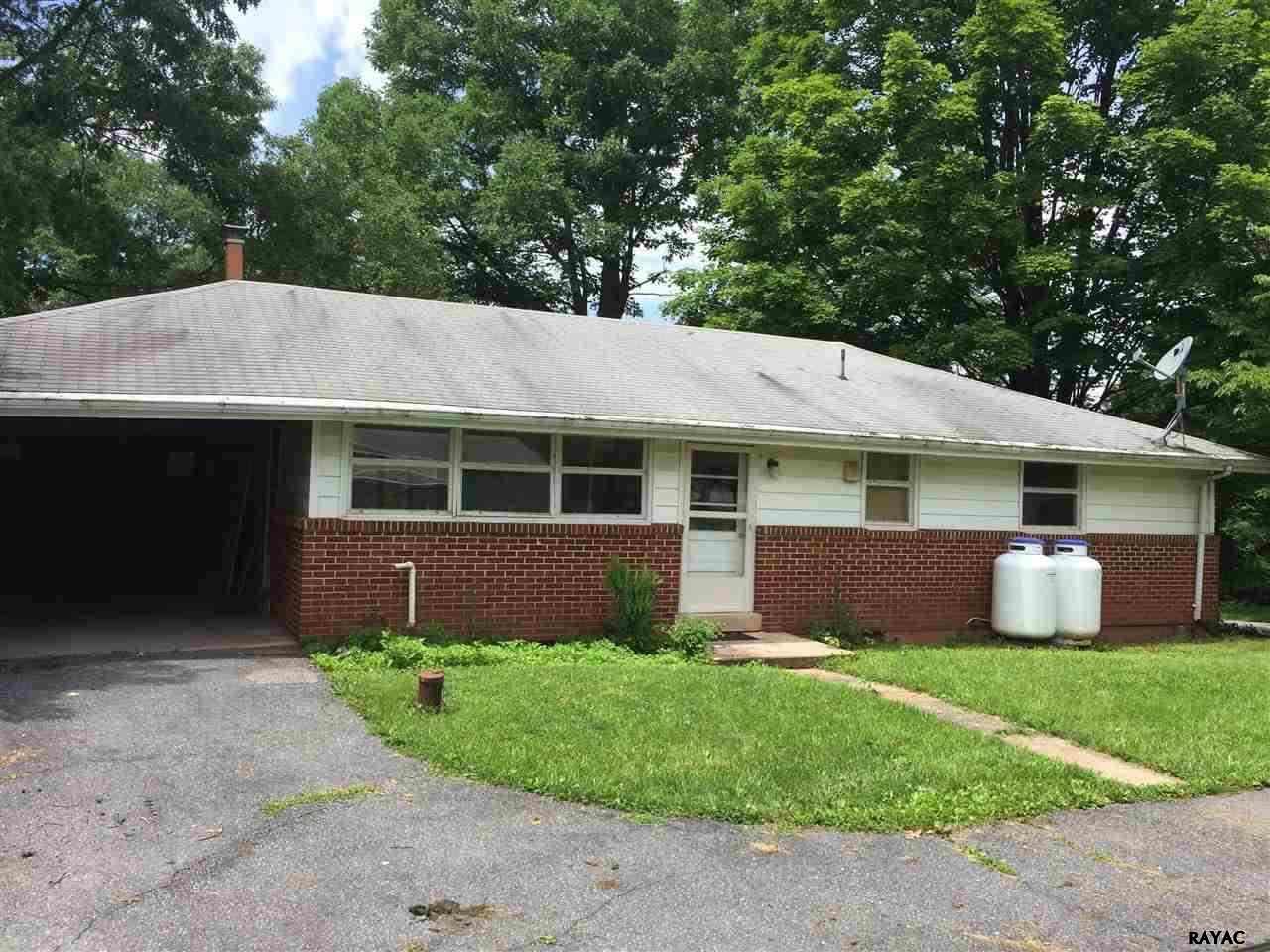 652 Beinhower Rd, Etters, PA 17319