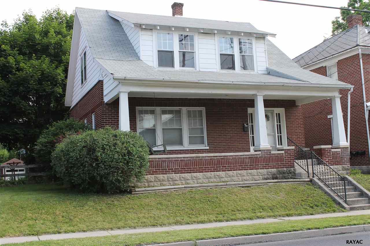 449 W Middle St, Gettysburg, PA 17325