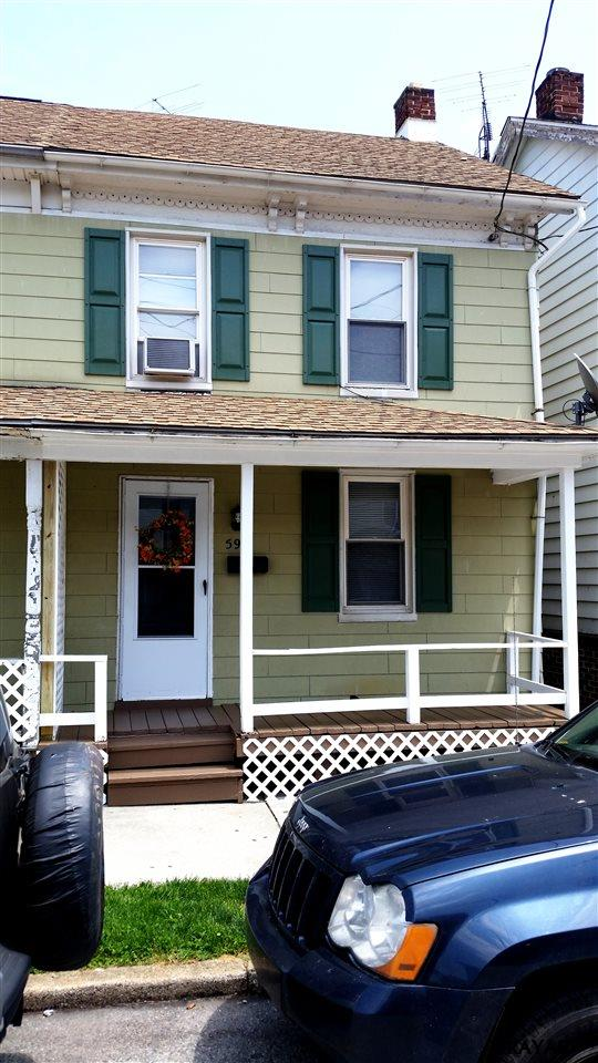Photo of 59 S Water Street  Spring Grove  PA