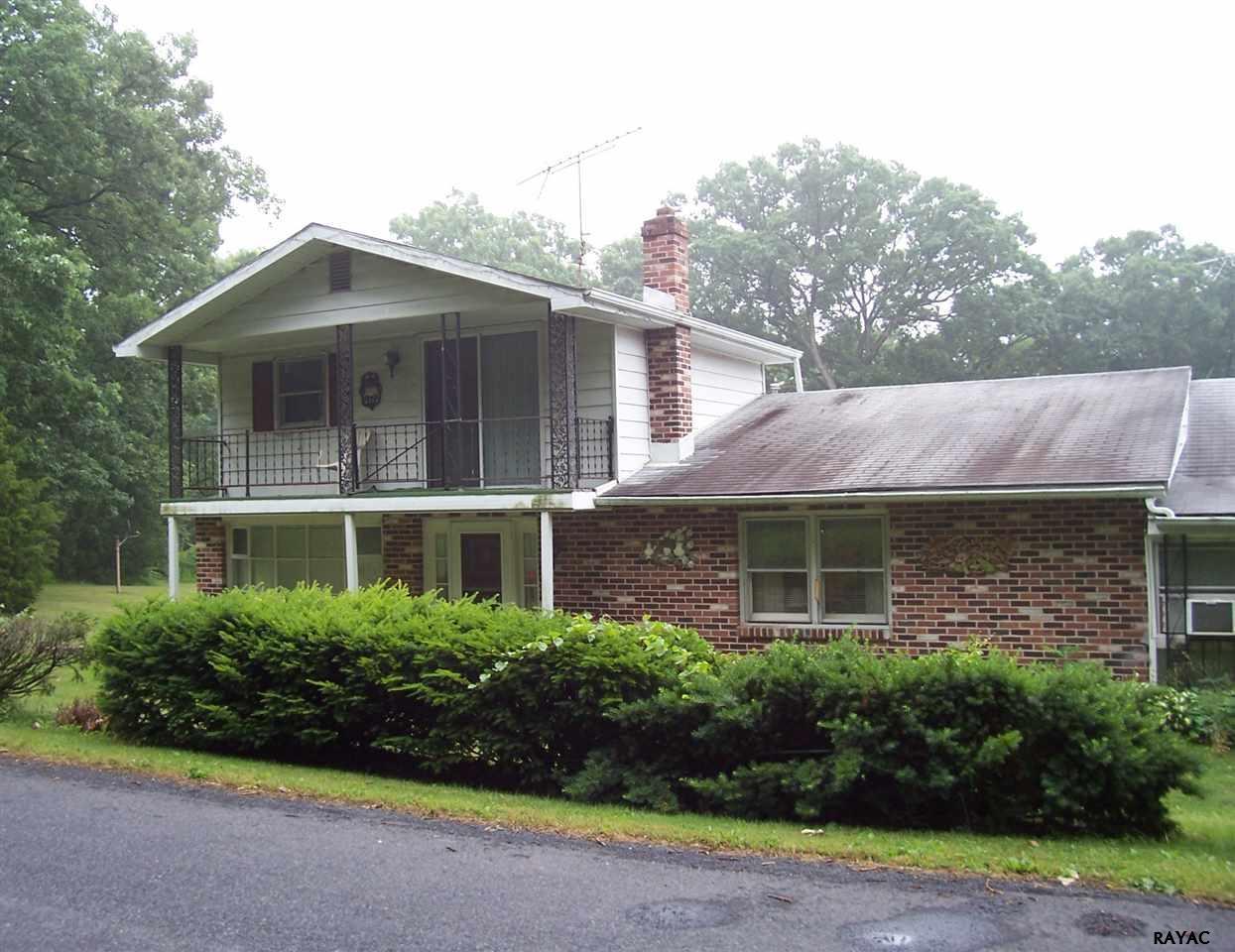 Photo of 389 Oak Hill Road  Biglerville  PA