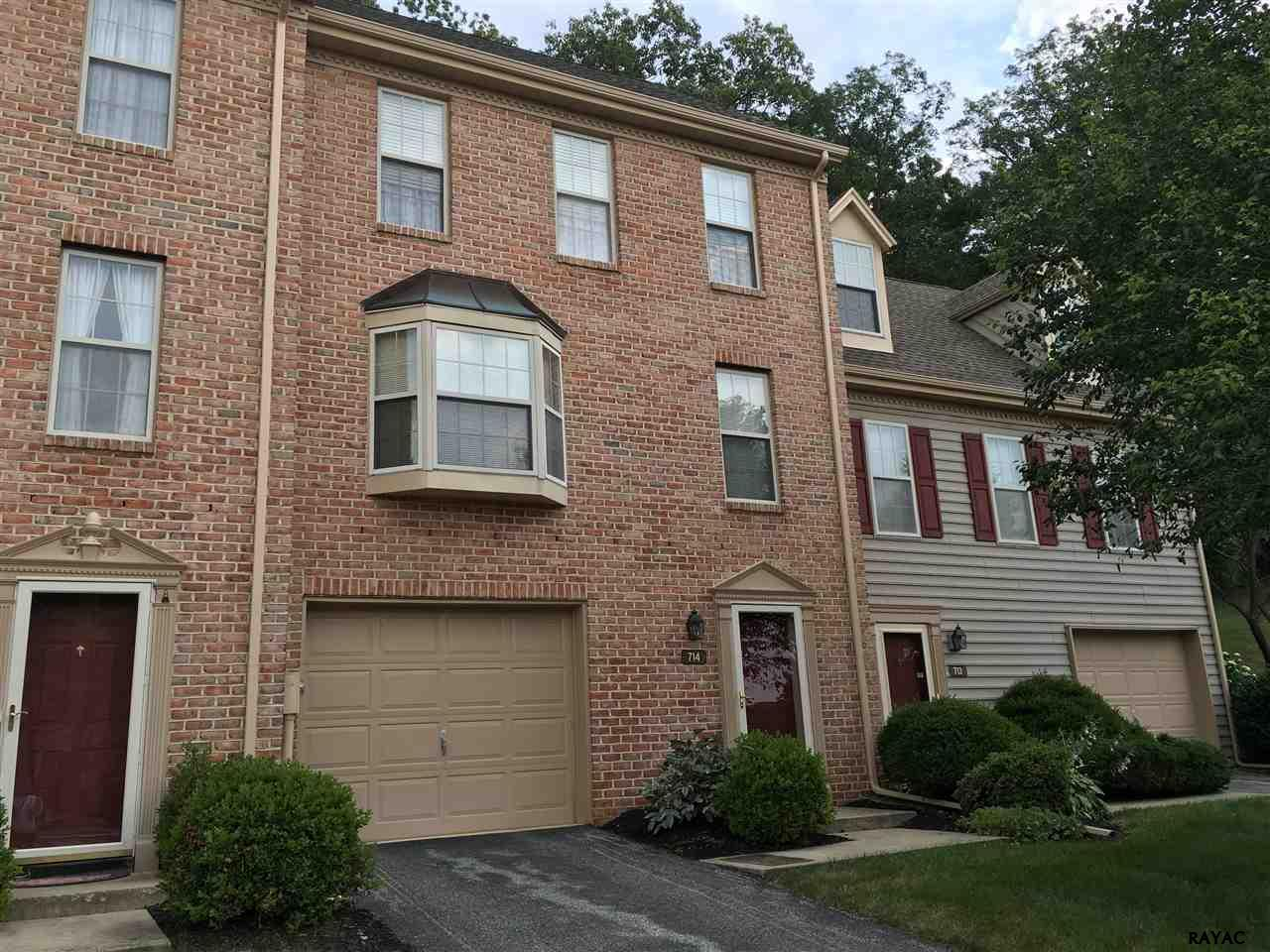 Photo of 714 SKYVIEW DR  YORK  PA