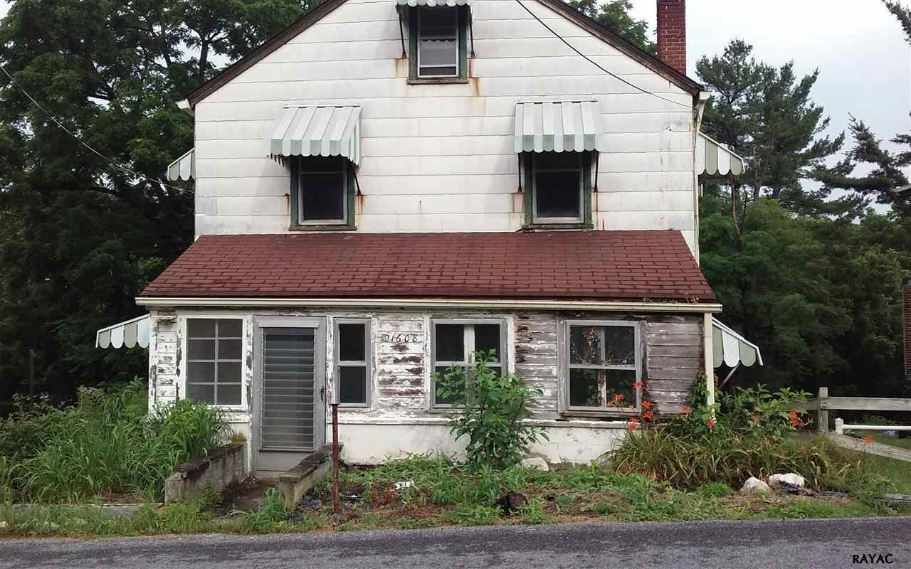 Photo of 21608 Leiter Street  Hagerstown  PA