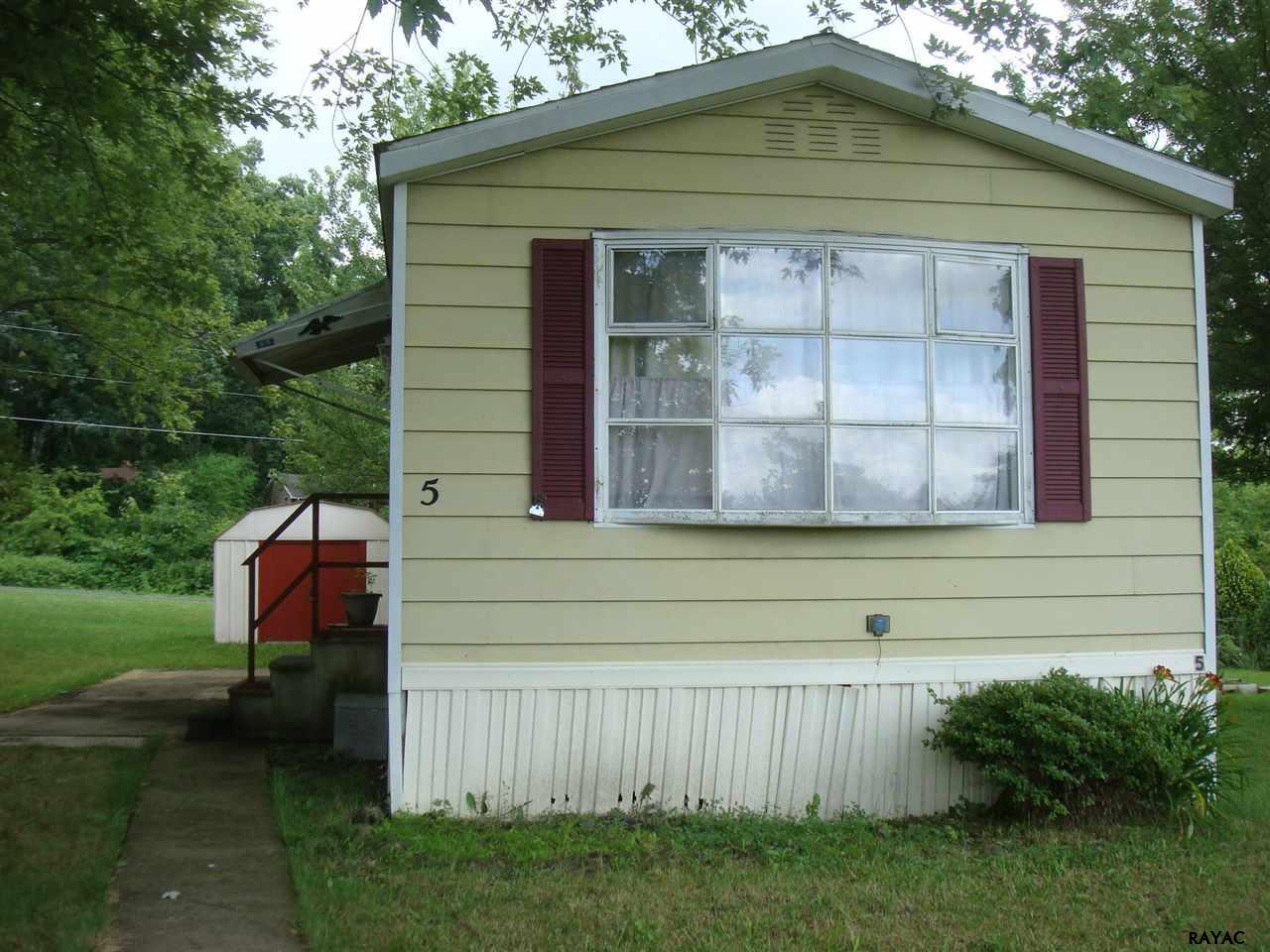 90 Knight Rd, Gettysburg, PA 17325