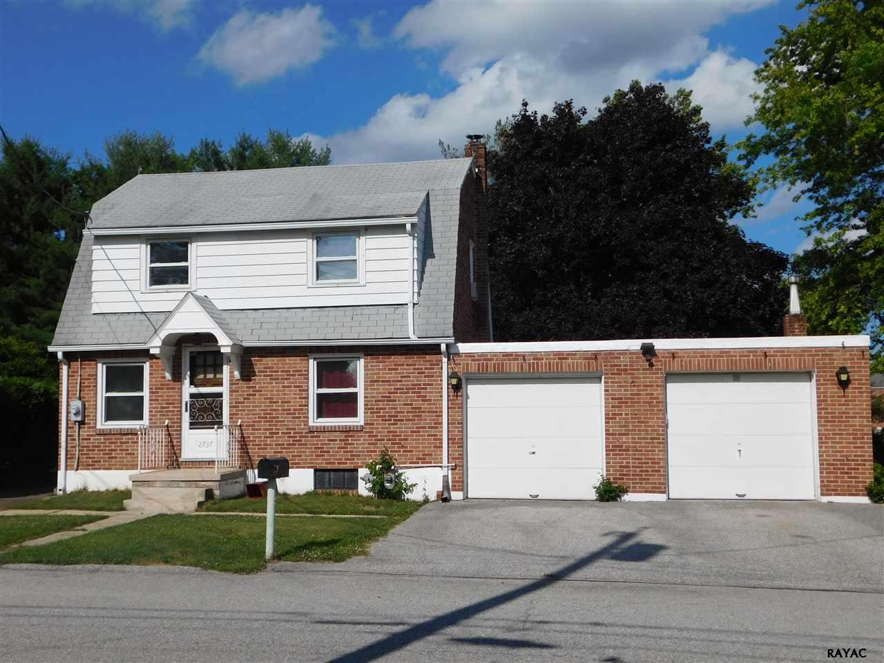 2737 Clearsprings Blvd, York, PA 17406