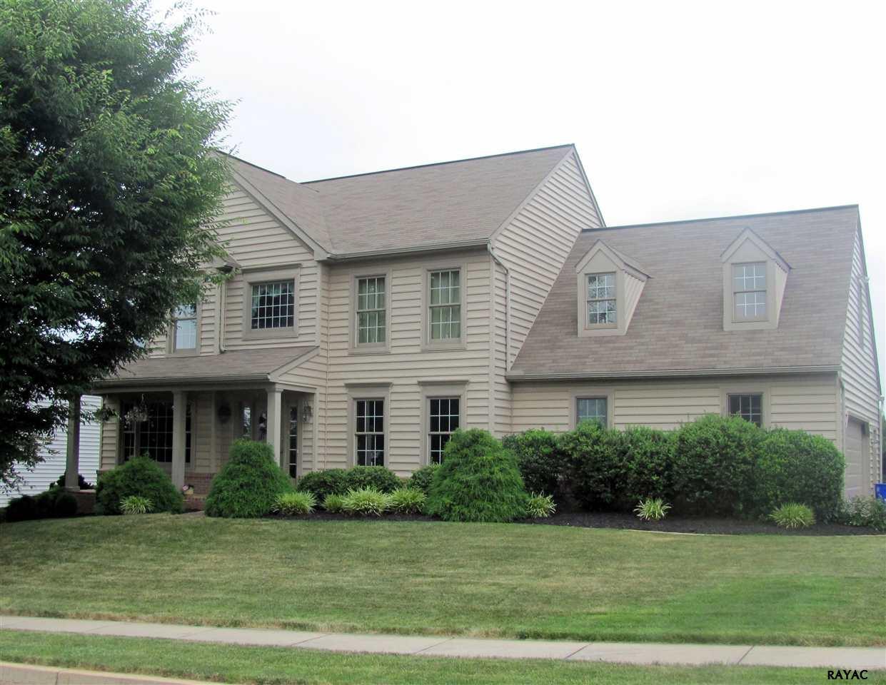443 Penn Blvd, York, PA 17402