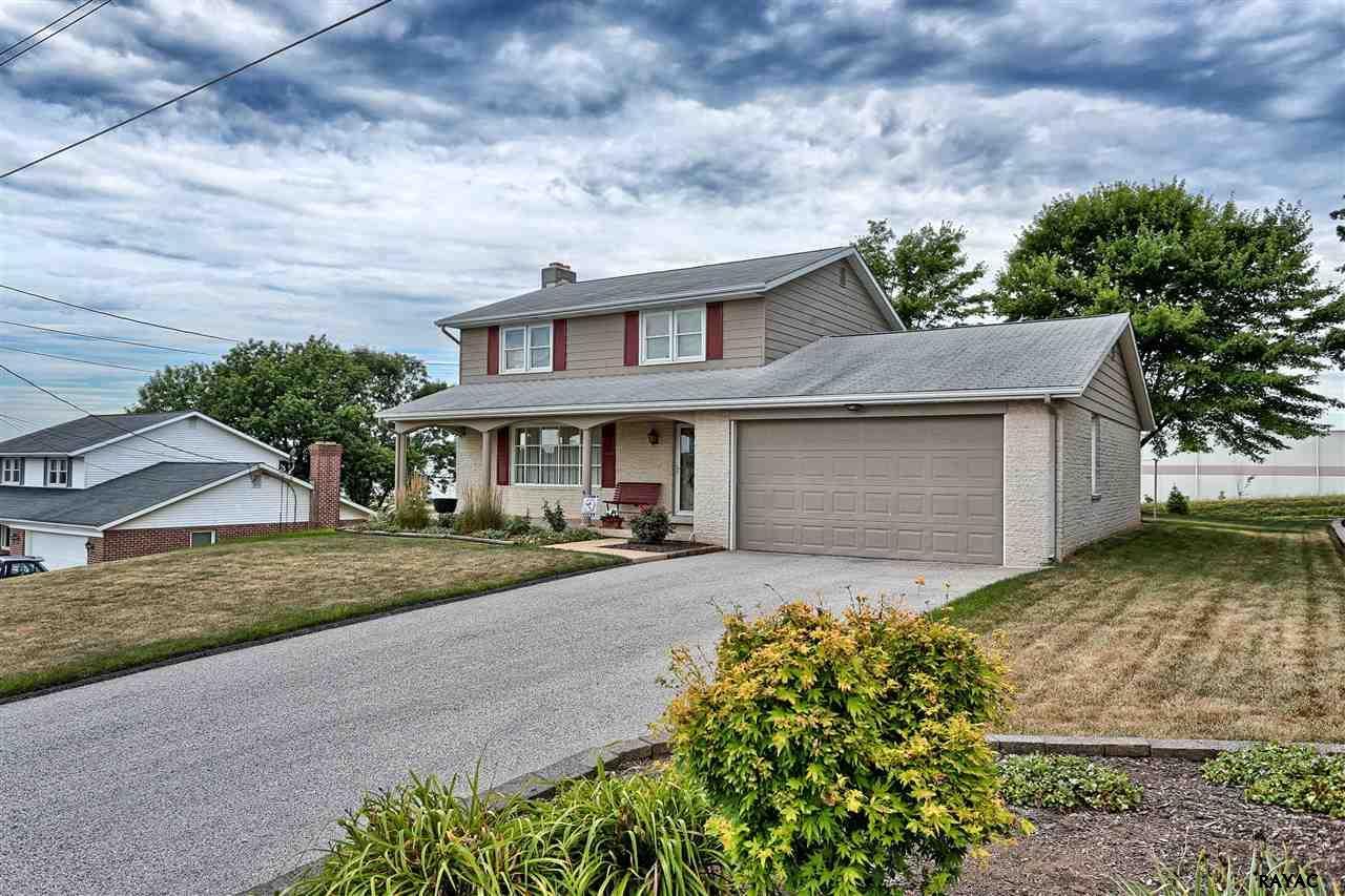 4355 Briarwood Ct, York, PA 17408