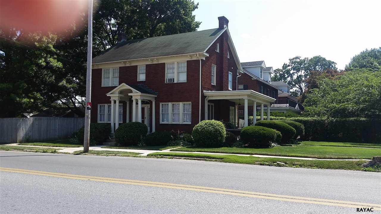 900 S Queen St, York, PA 17403