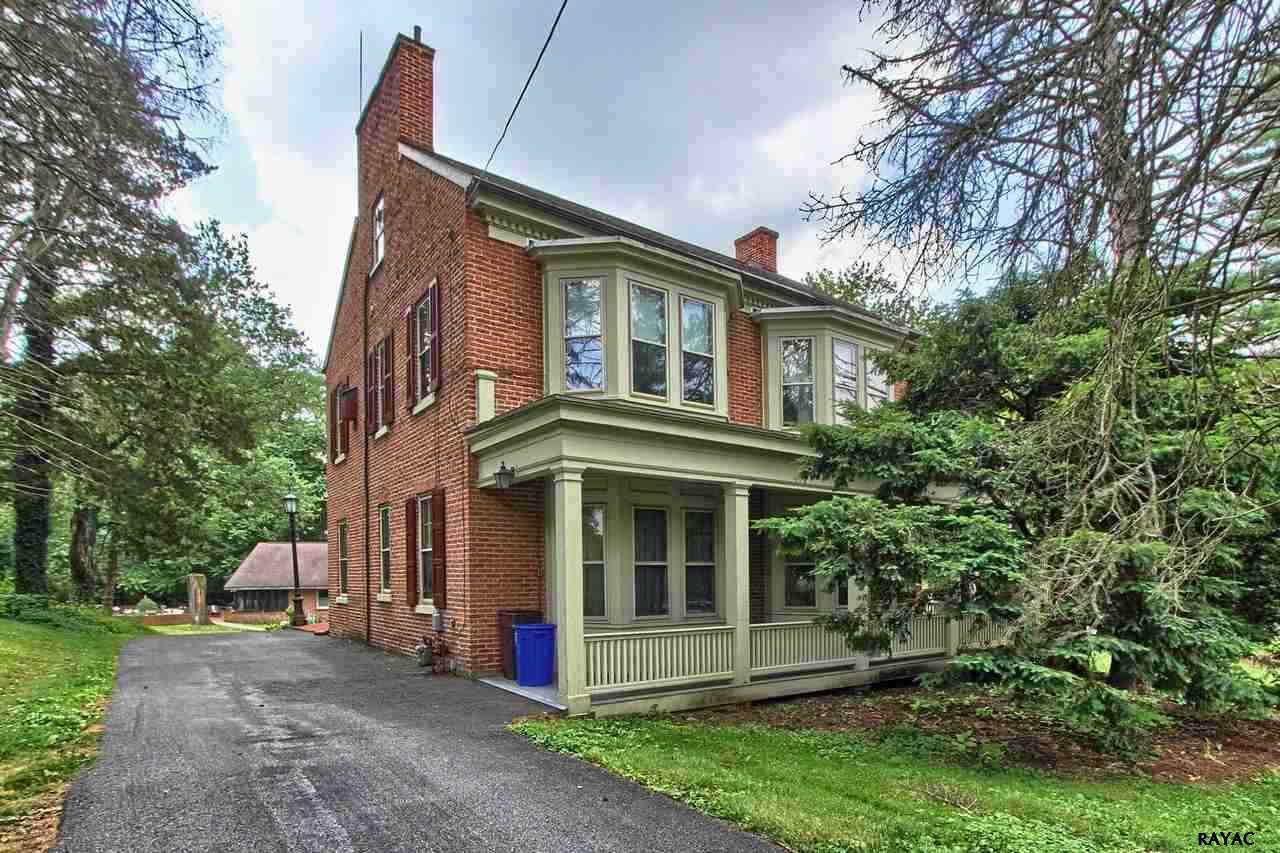 2500 Carlisle Rd, York, PA 17408