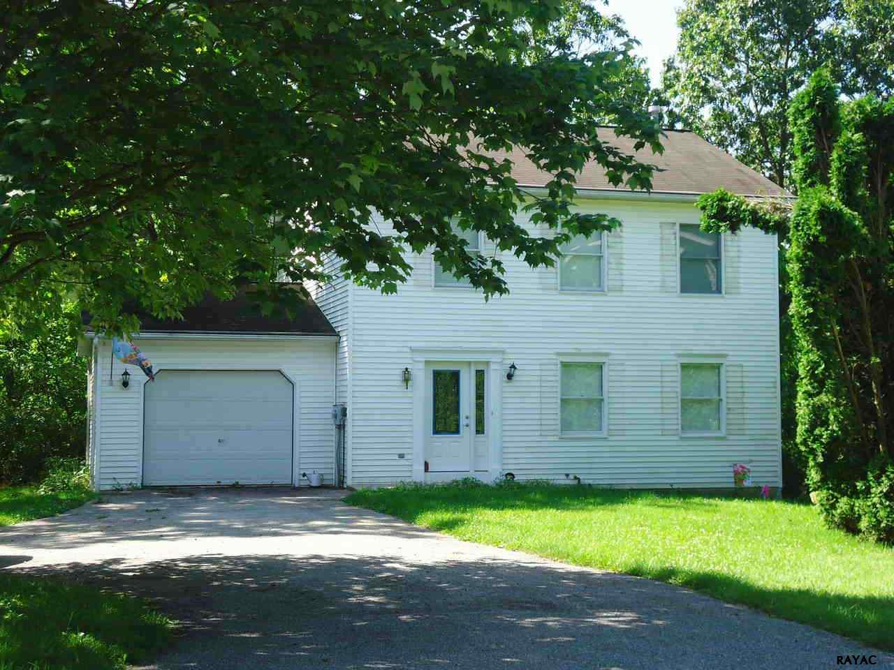 Photo of 346 Allegheny Drive  York  PA