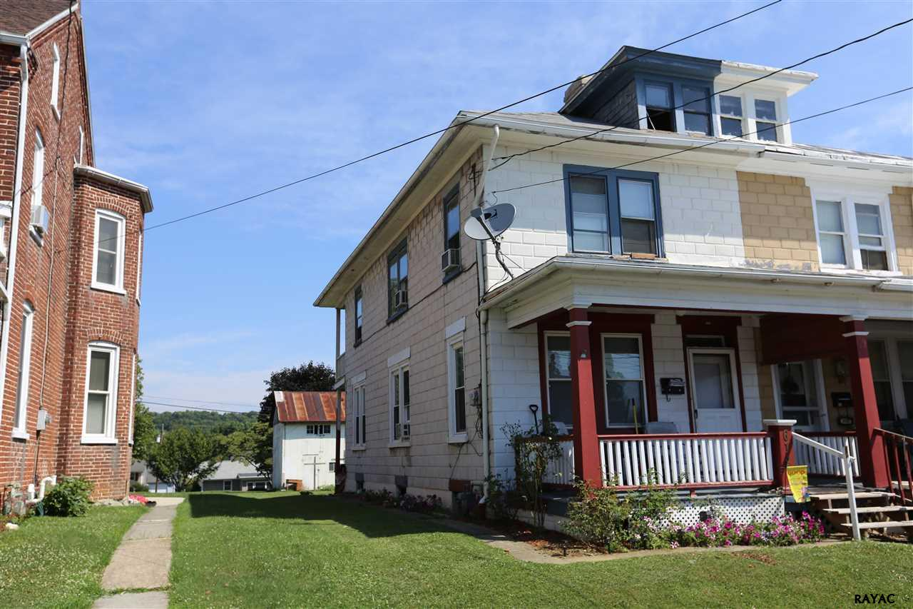 Photo of 612 Locust Street  Wrightsville  PA