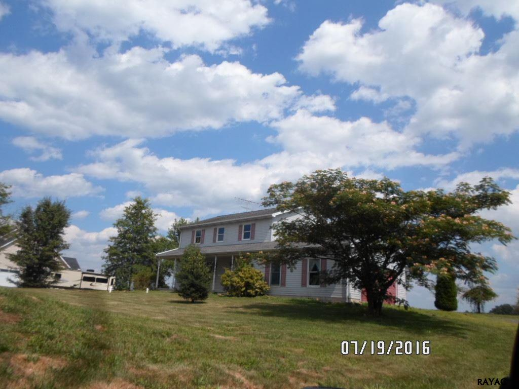 685 New Chester Rd, New Oxford, PA 17350
