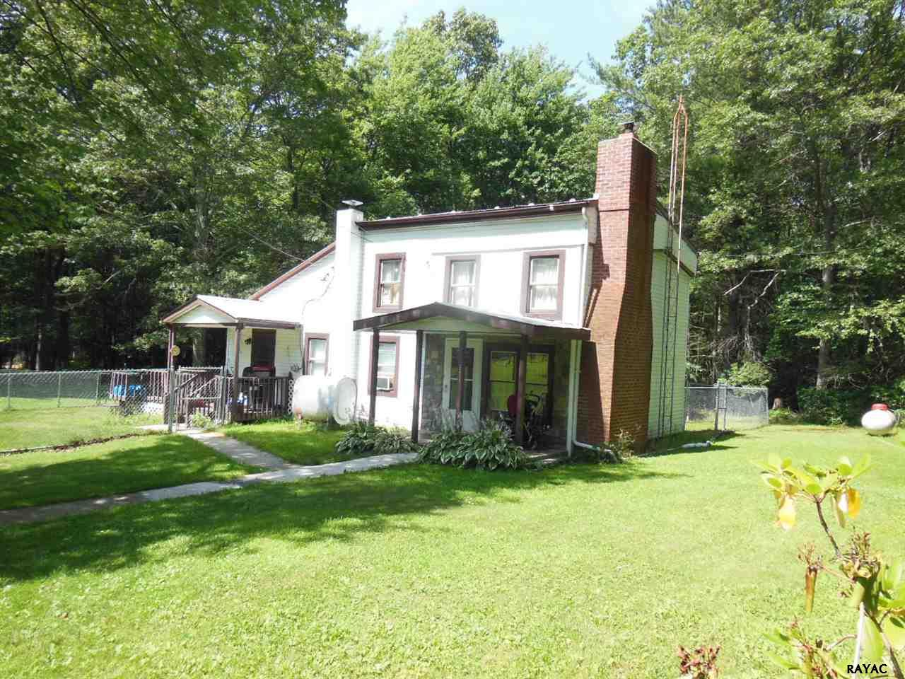 3341 Day Hollow Rd, Fayetteville, PA 17222