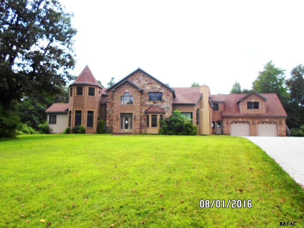 7709 Paradise Hts, Abbottstown, PA 17301