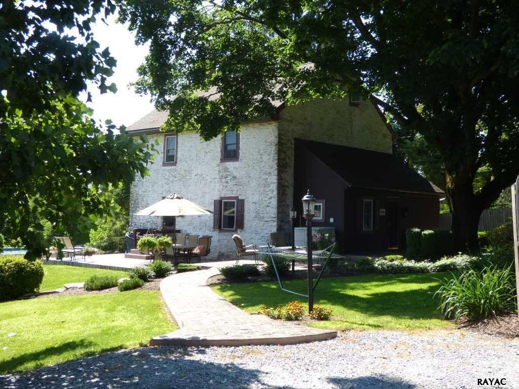 1744 Furnace Rd, Brogue, PA 17309