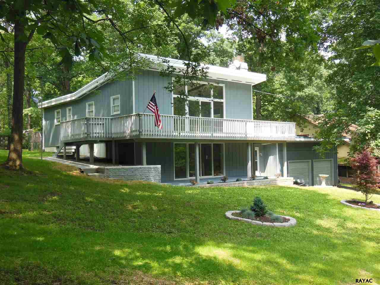 20 Forest Trl, Fairfield, PA 17320