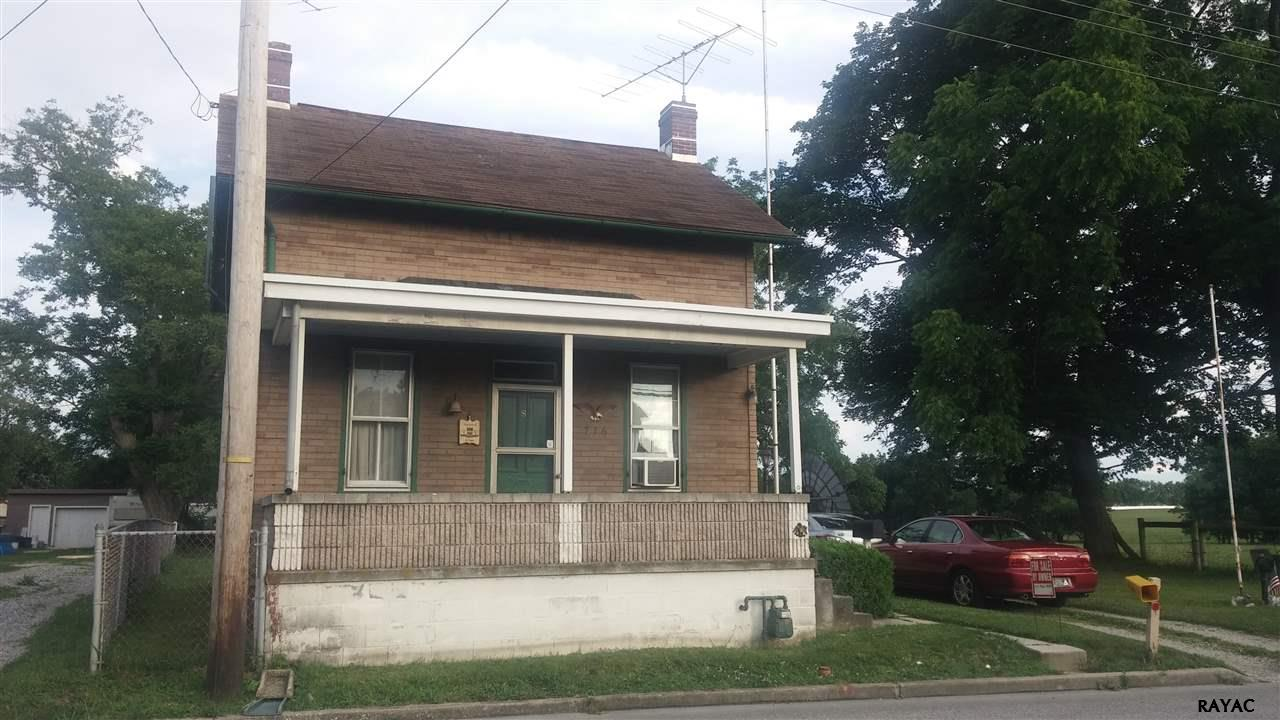Photo of 716 Frederick Street  Hanover  PA