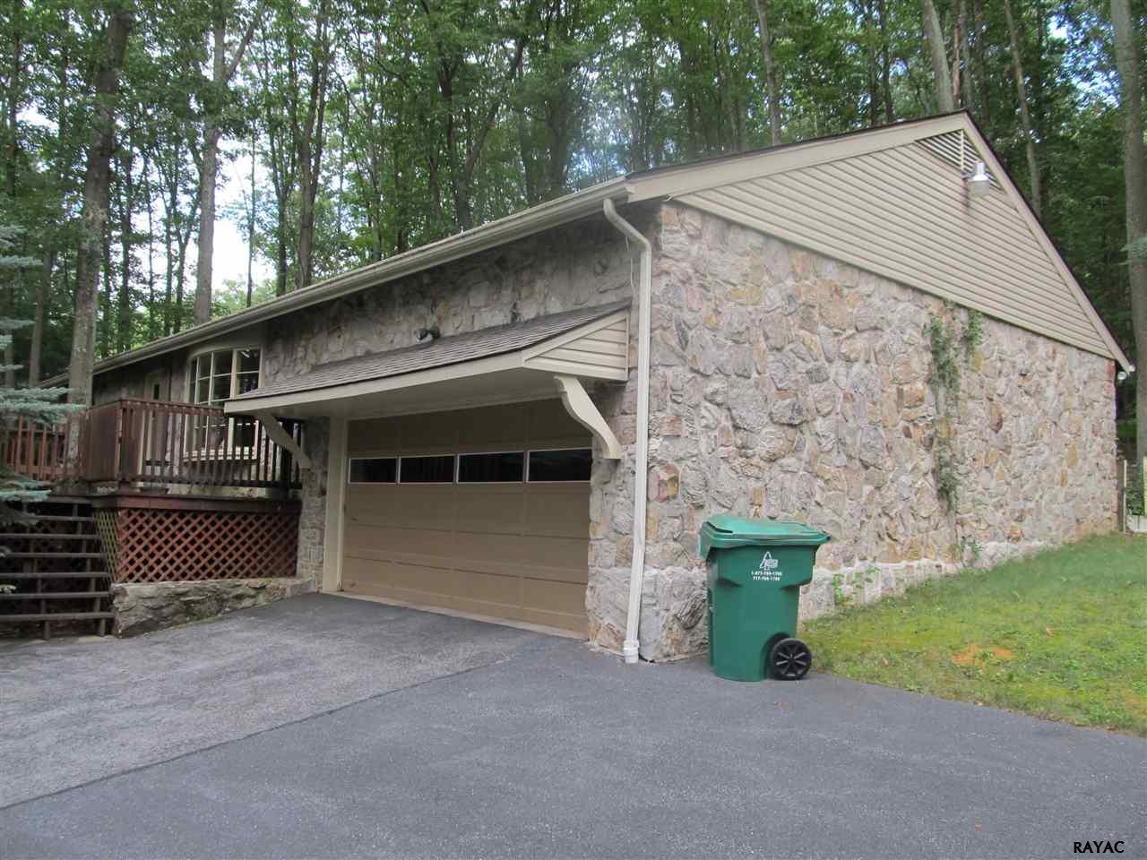 129 Mount Union Rd, Fayetteville, PA 17222