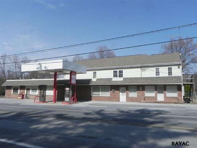10503 S Mountain Rd, Fayetteville, PA 17222