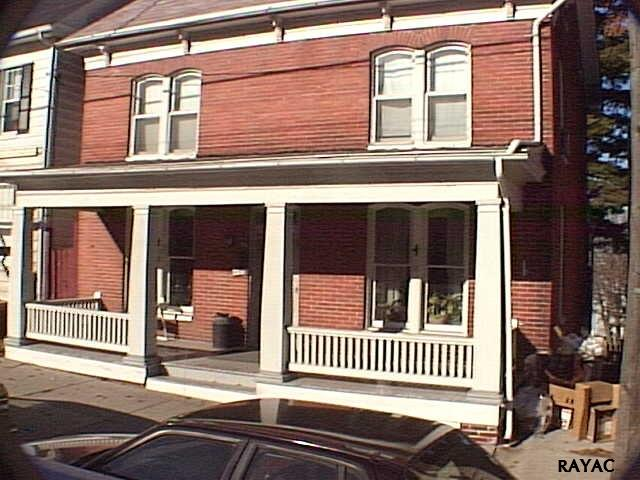 Photo of 229 W BROADWAY  RED LION  PA