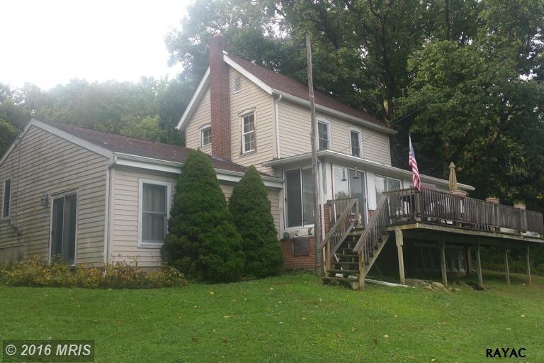 Photo of 793 Old Waynesboro Road  Fairfield  PA