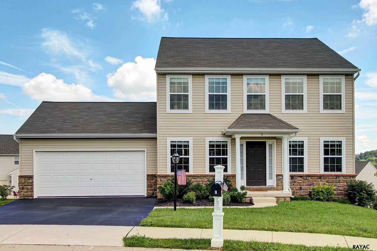 Photo of 7 Tait Drive  New Freedom  PA