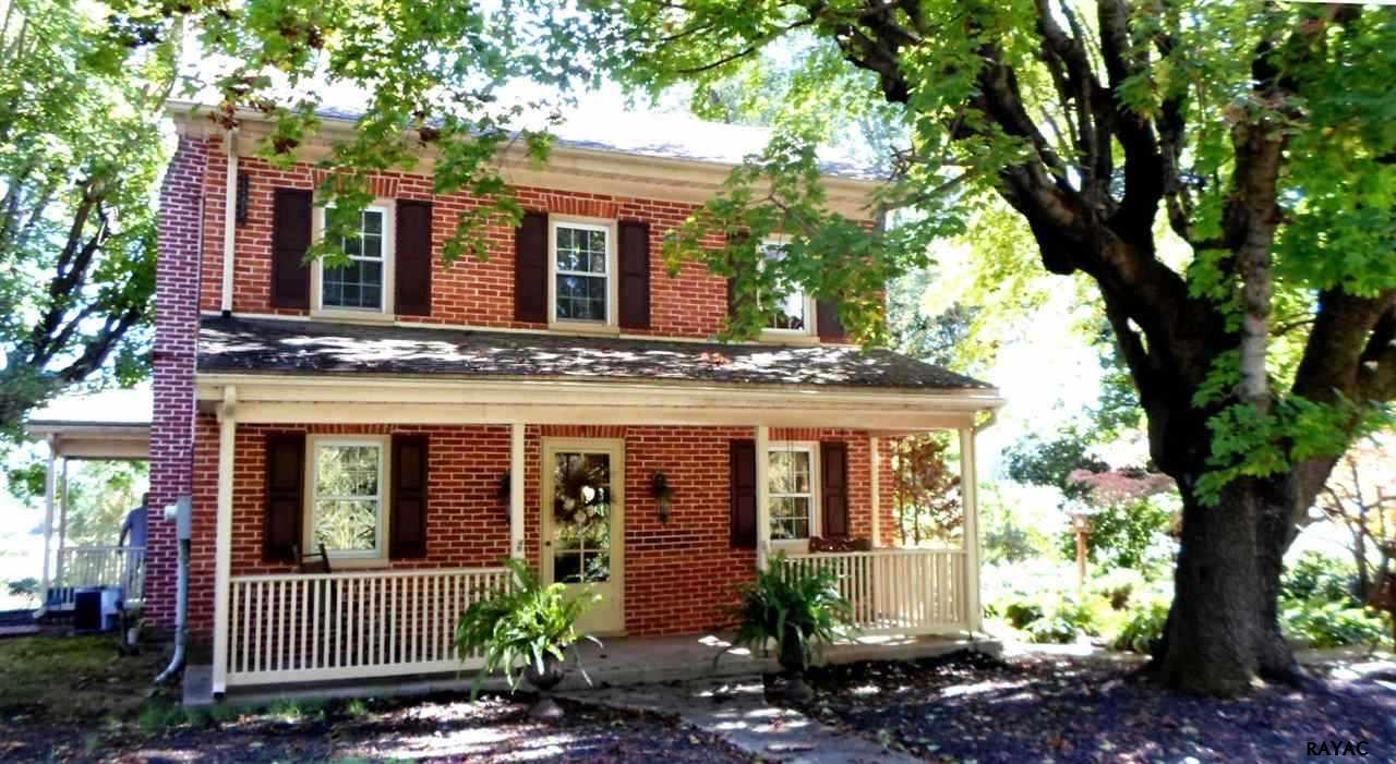 270 Kinneman Rd, Abbottstown, PA 17301