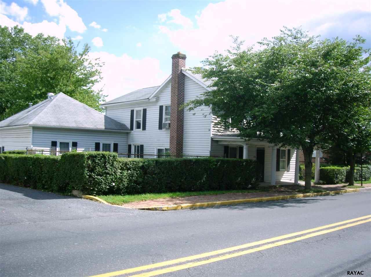 Photo of 106 E Main Street  Fairfield  PA