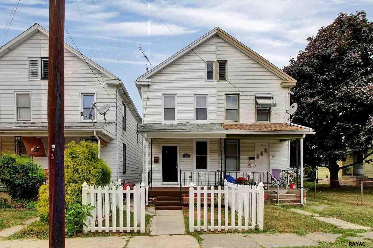 403 Pine St, Hanover, PA 17331