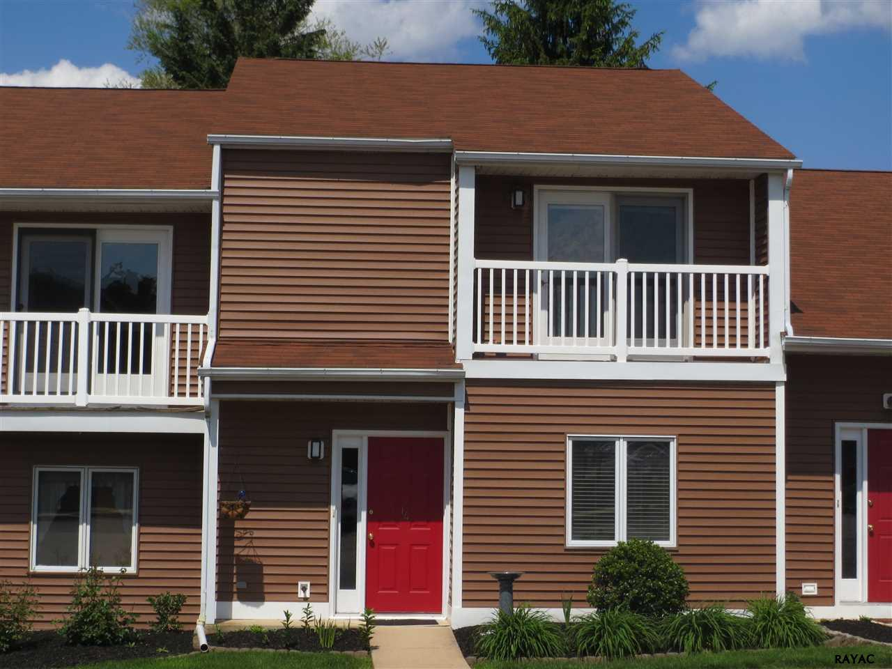Photo of 14 Copperwood Court  York  PA