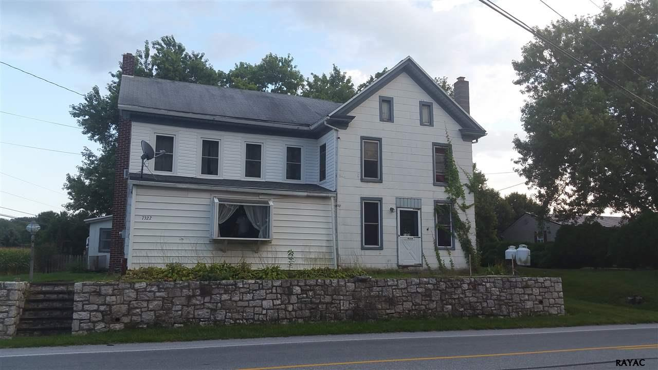 7324 Lincoln Hwy, Thomasville, PA 17364