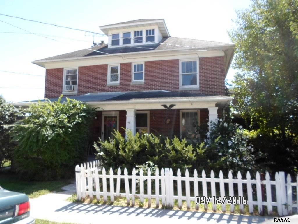 Photo of 58 E York Avenue  Spring Grove  PA