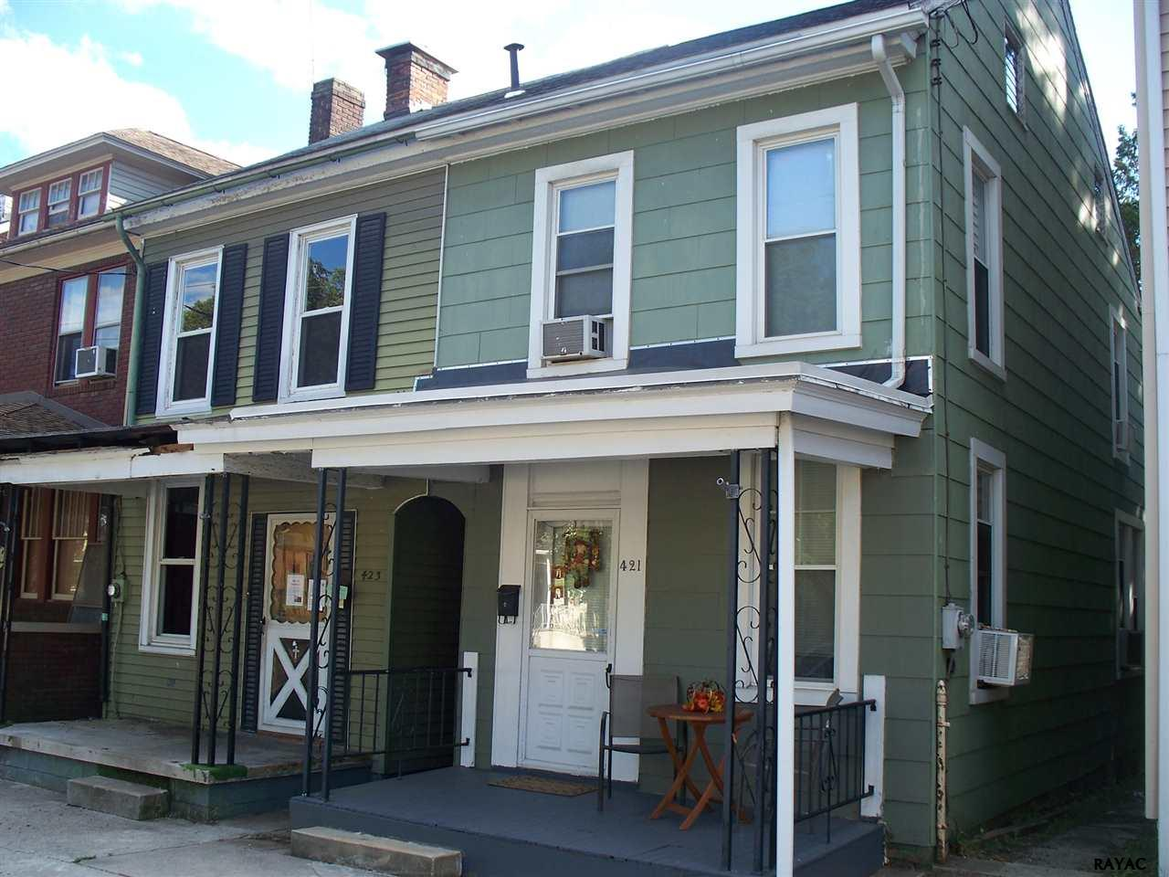 Photo of 421 Baltimore Street  Hanover  PA