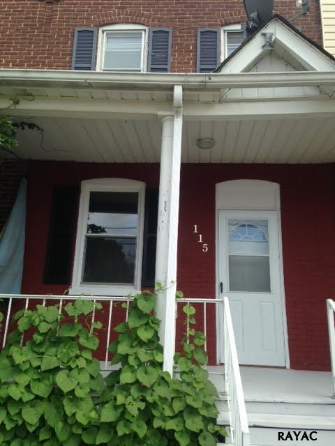 Photo of 115 Waneta Street  New Freedom  PA