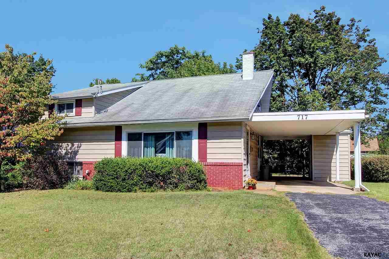717 Gunnison Rd, York, PA 17404