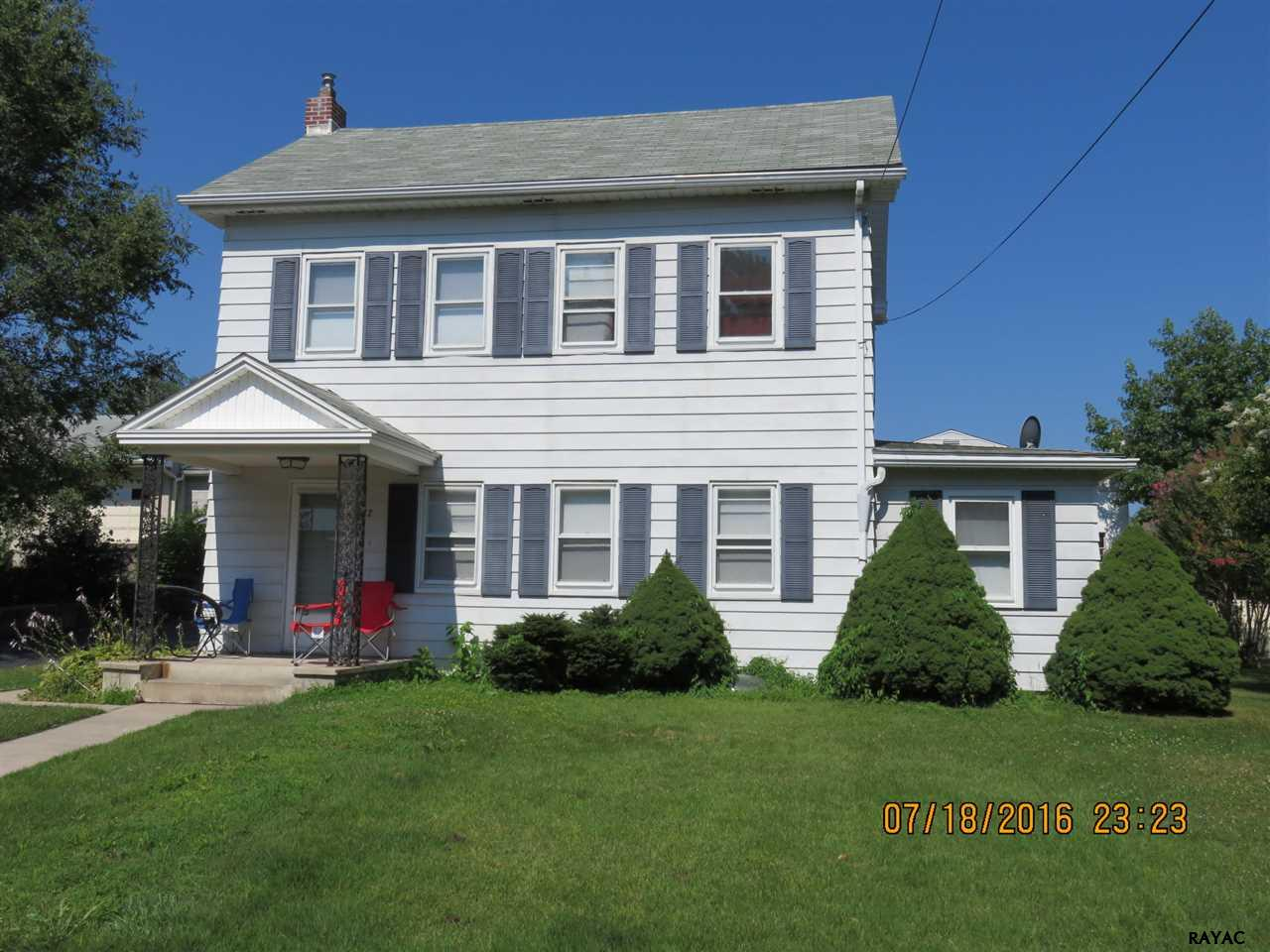 122 Fallsview Ave, York Haven, PA 17370
