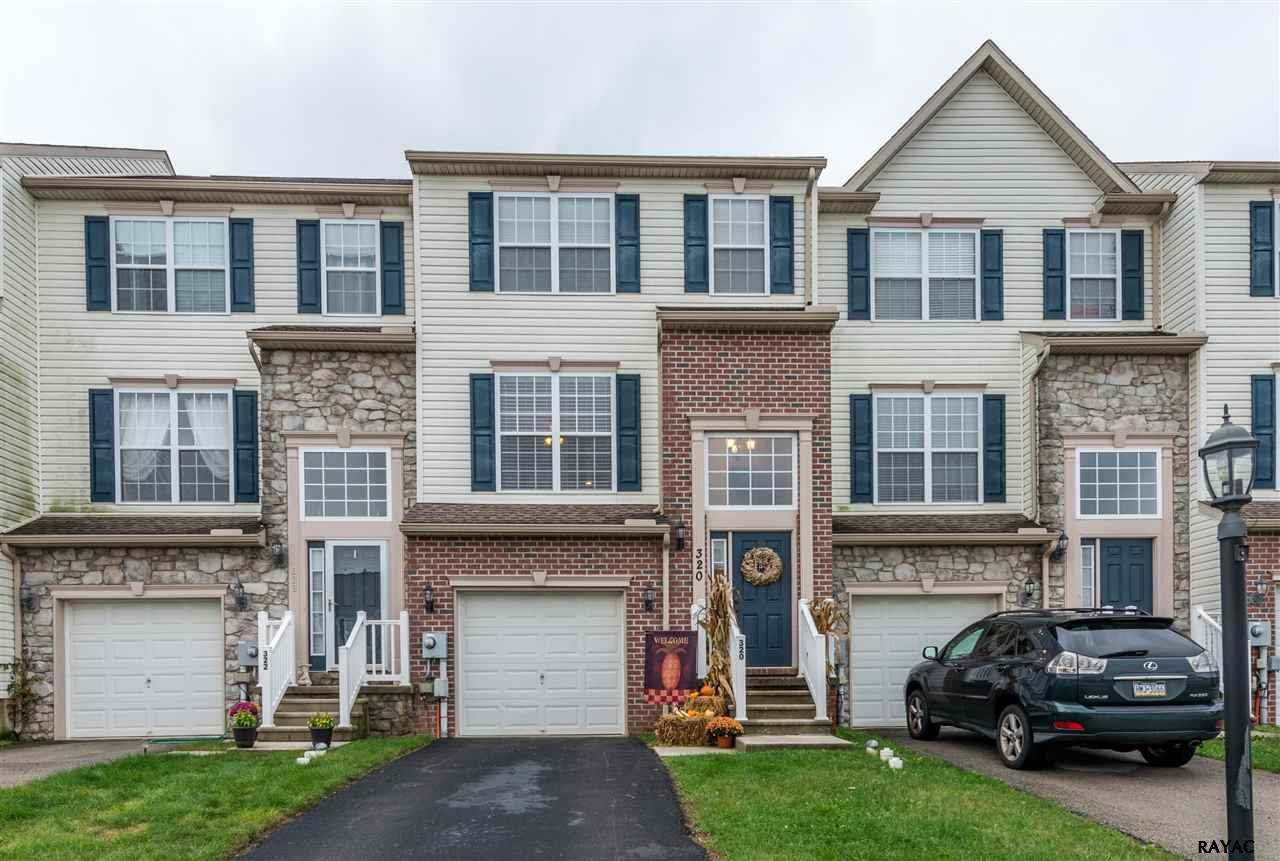 Photo of 320 Mineral Drive  York  PA