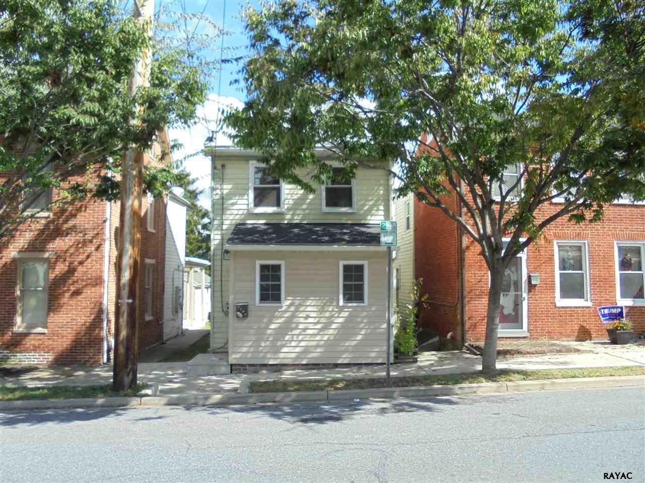 Photo of 3019 S Main St  Manchester  MD