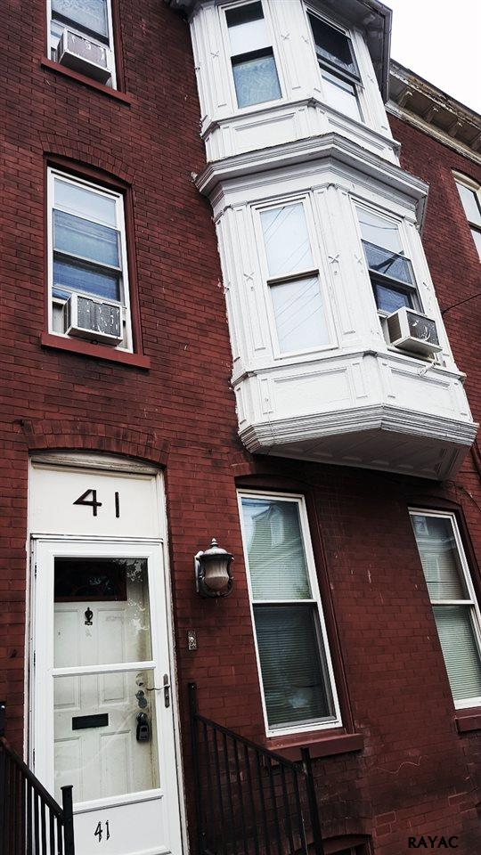 Photo of 41 S Hartley St  York  PA