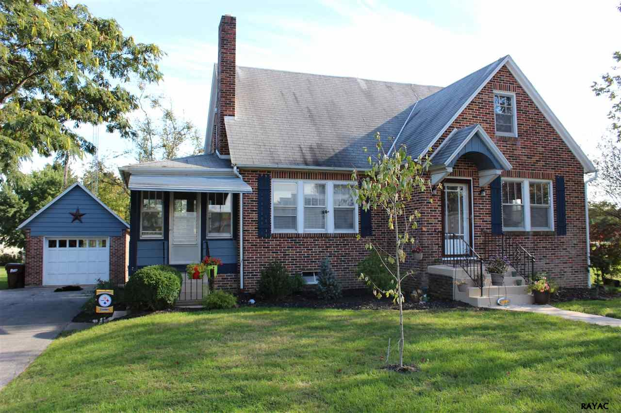 204 W Main St, Fairfield, PA 17320