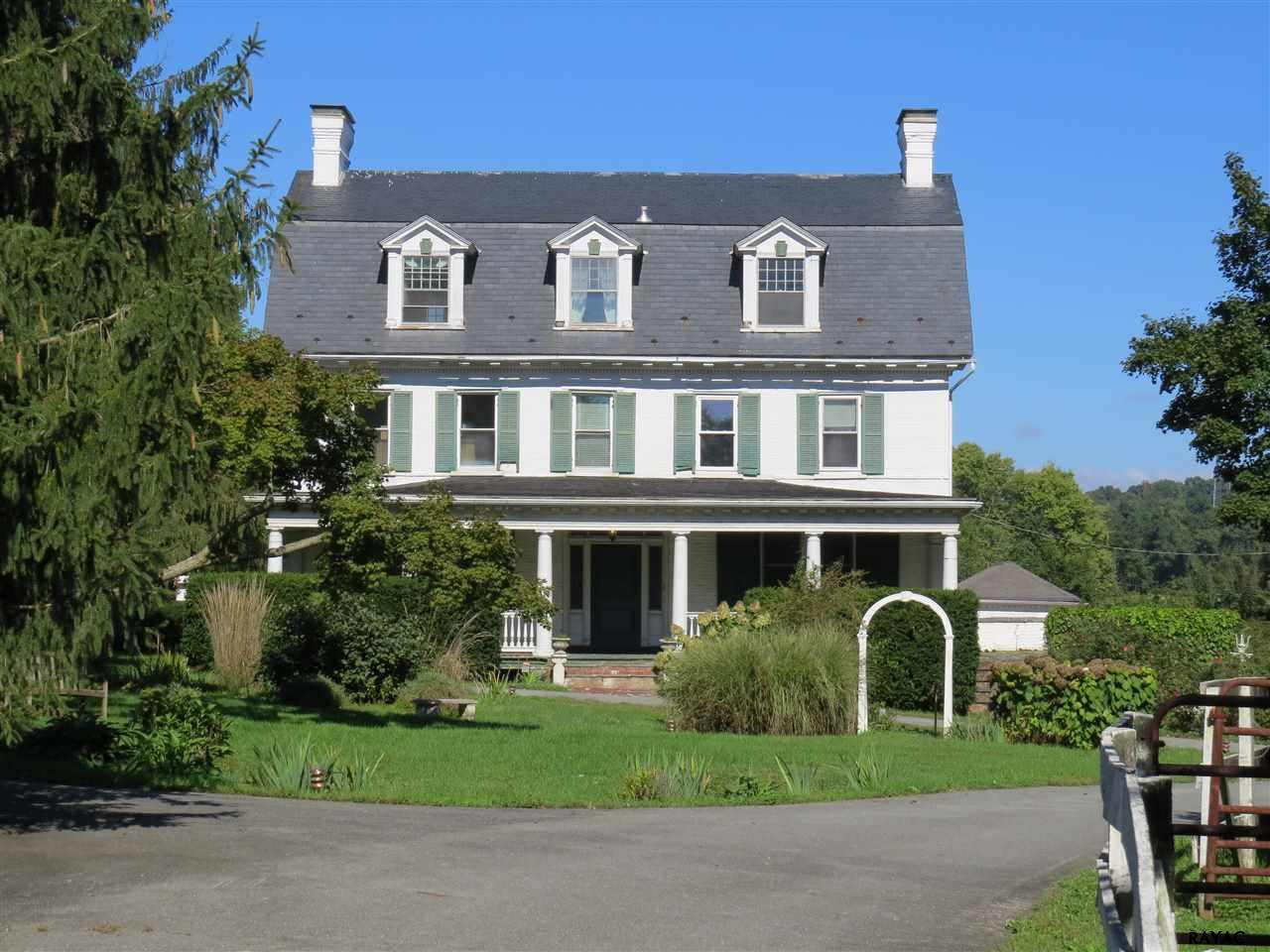 6219 Lincoln Hwy, Wrightsville, PA 17368