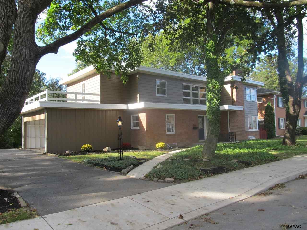 Photo of 1615 Edgar Avenue  Chambersburg  PA