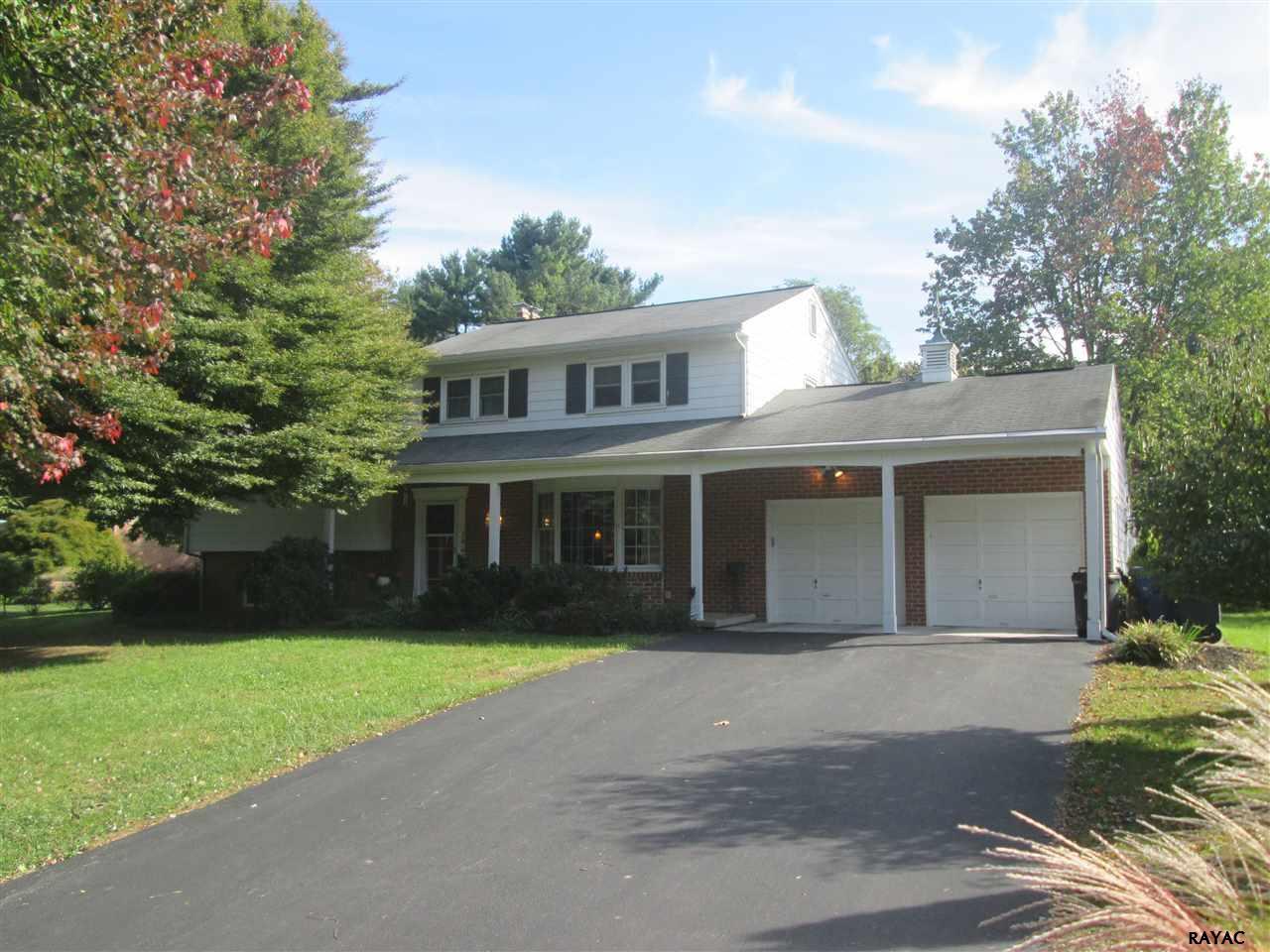 558 Fairview Ter, York, PA 17403