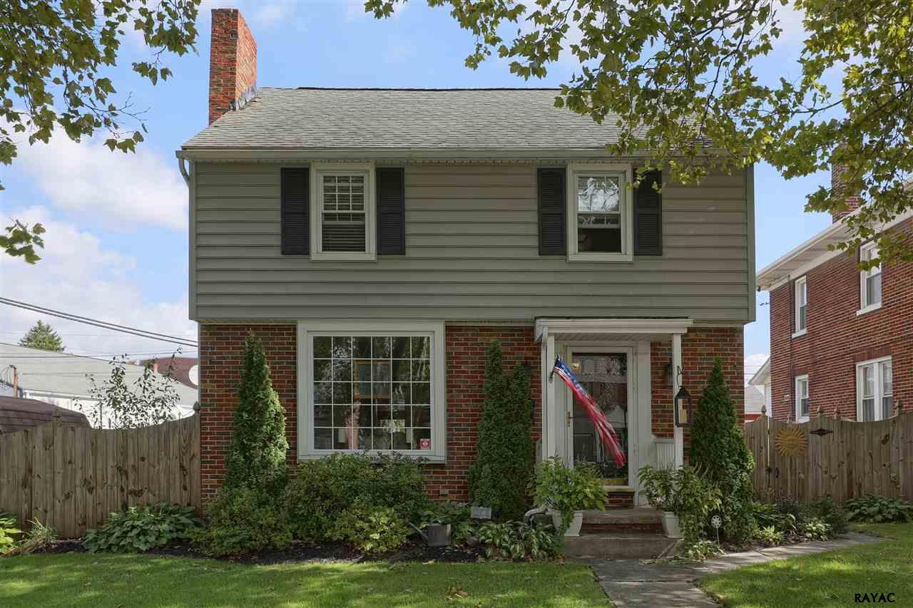 761 Hill St, York, PA 17403