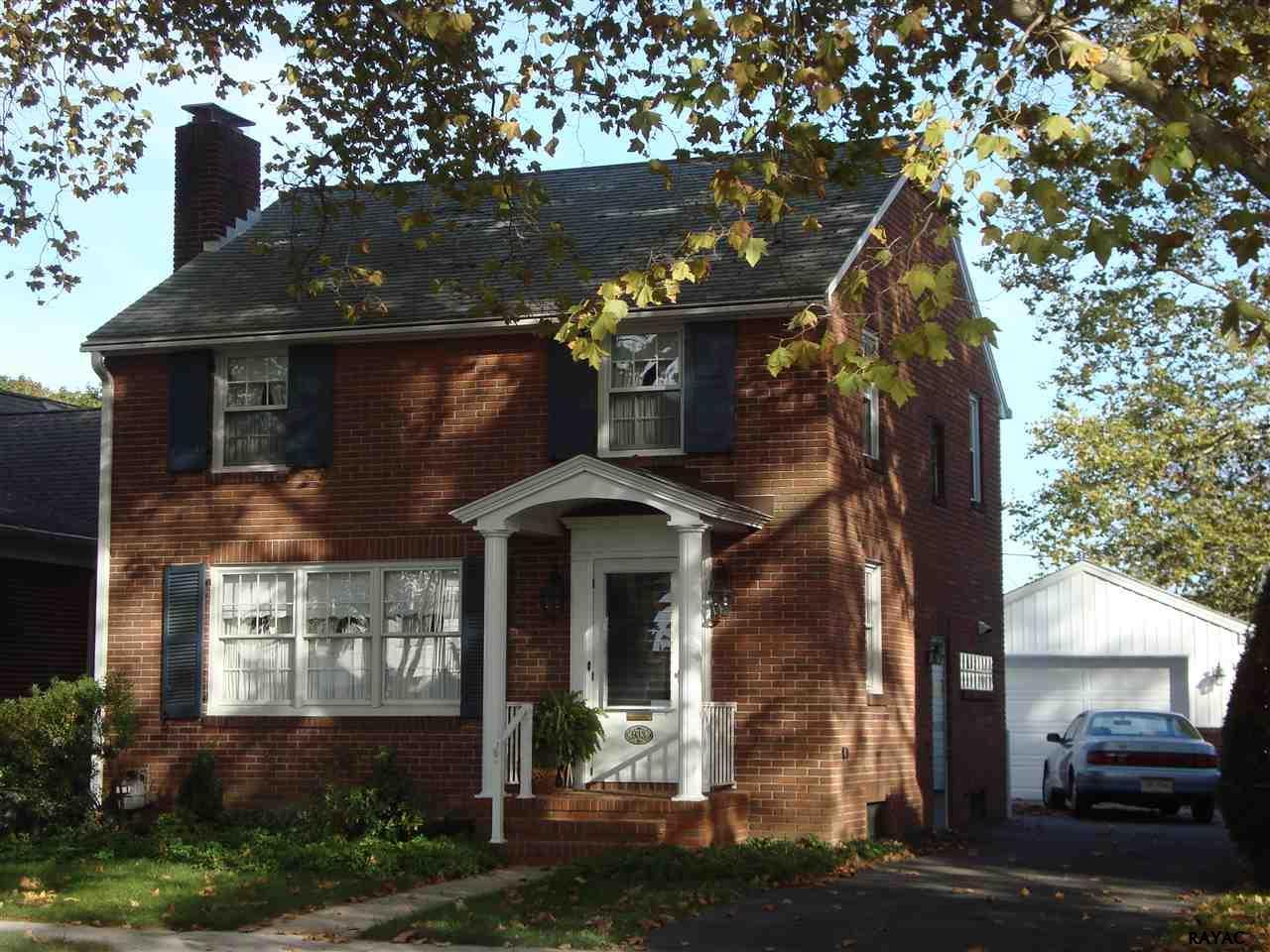 933 E Walnut St, Hanover, PA 17331