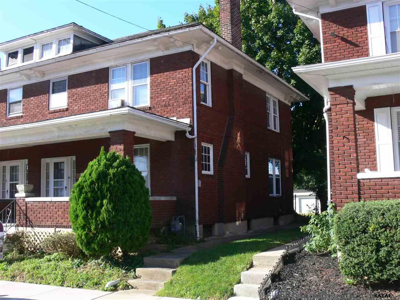 714 S Pershing Ave, York, PA 17401