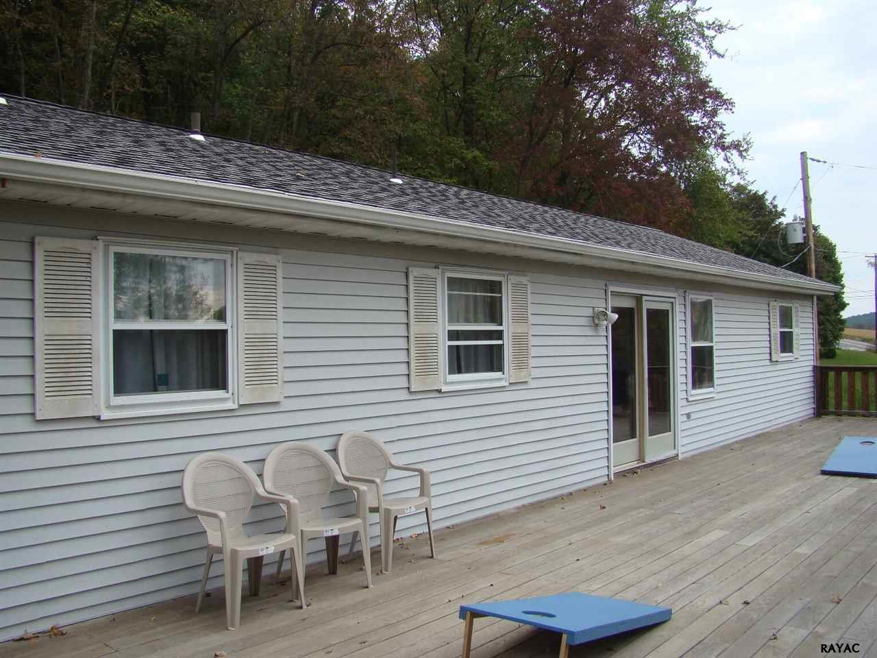 Photo of 6868 Manheim Road  Glenville  PA