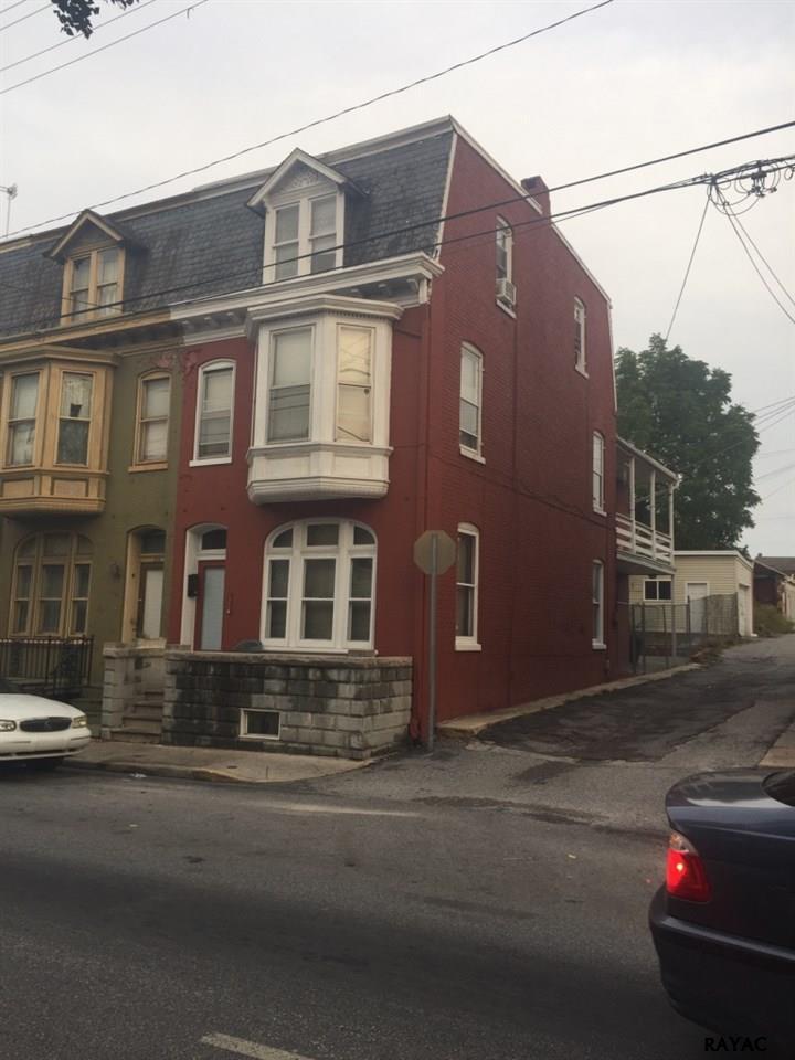 Photo of 360 W Philadelphia  York  PA