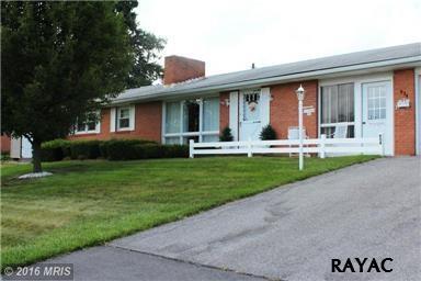 Photo of 934 Park Street  Wayensboro  PA
