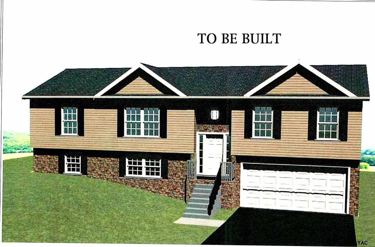 Photo of 45 Wren Court Lot 12  Abbottstown  PA