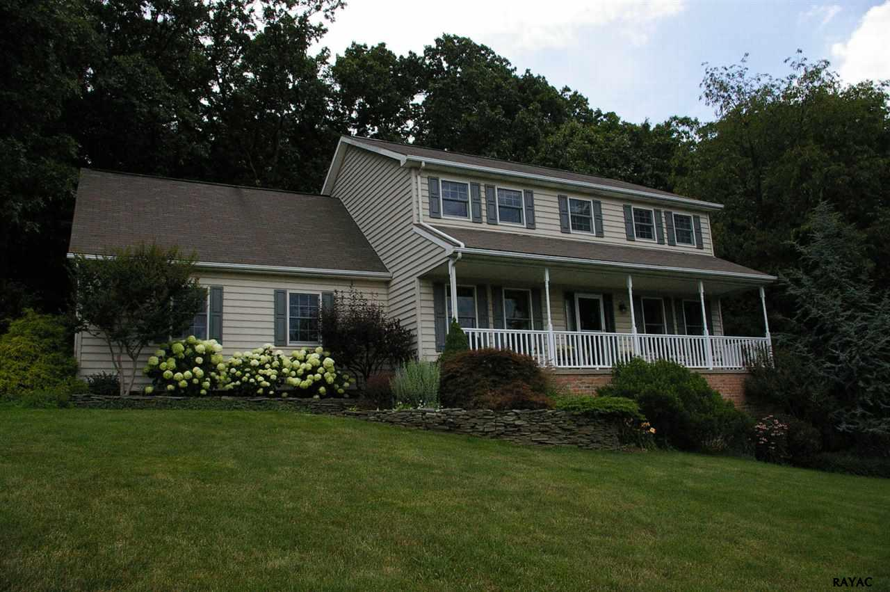 Photo of 1475 County Line Road  York Springs  PA